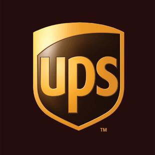 Logo de UPS